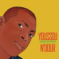 Youssou N\'Door - Обложка